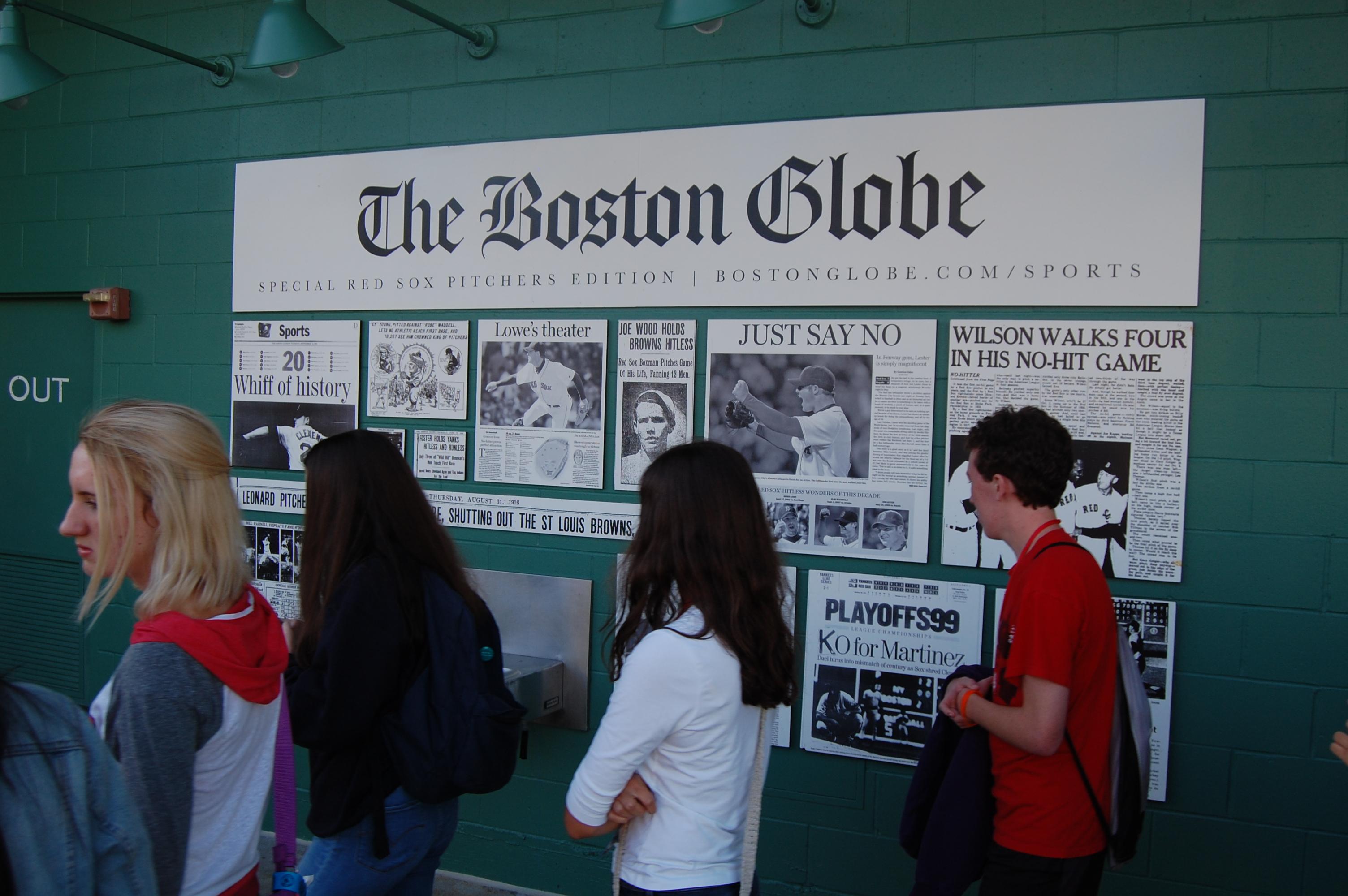 Summer Program - Journalism | Boston University Summer Journalism Institute