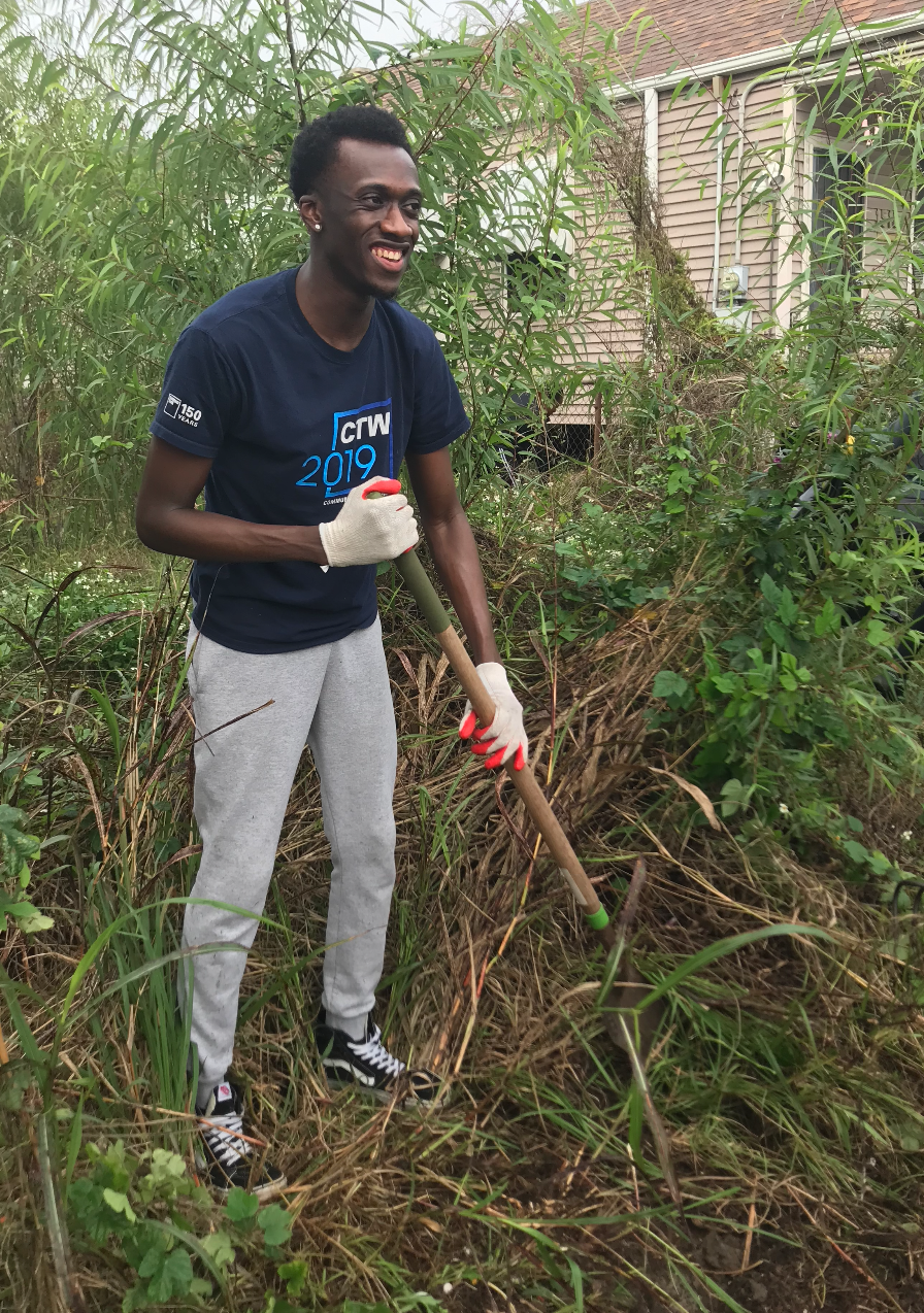 Gap Year Program - NetWork Volunteers: Individual Impact Program (18+)  3