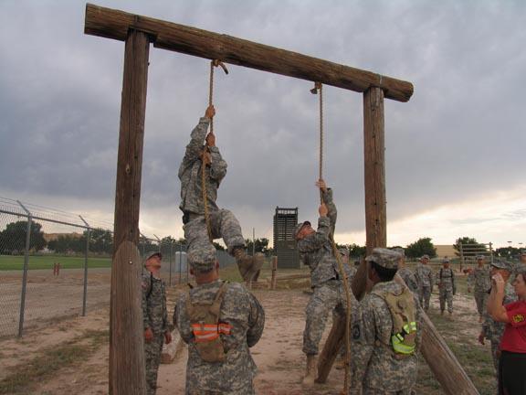 School - New Mexico Military Institute  2