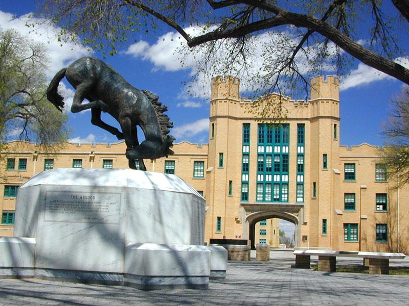 School - New Mexico Military Institute  1