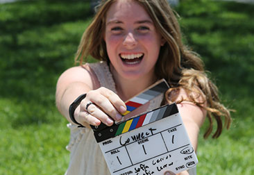 Summer Program - Filmmaking and Digital Media | New York Film Academy: Teen Summer Camps