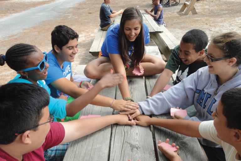 Summer Program - Animals/Nature | New York YMCA Camps: Talcott & Greenkill