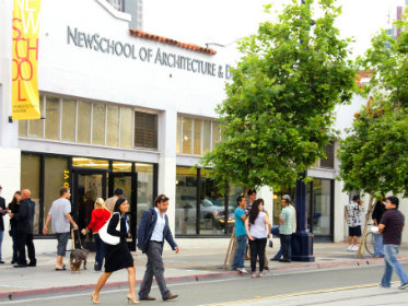 College - NewSchool of Architecture & Design  4