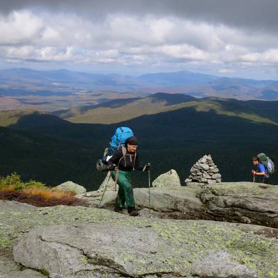 Gap Year Program - NOLS Adirondack Service Expedition 18 to 22 Only  2
