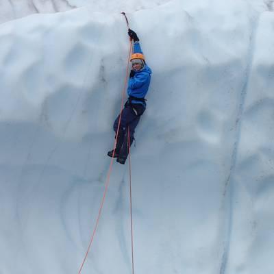 Summer Program - Hiking | NOLS Alaska Mountaineering