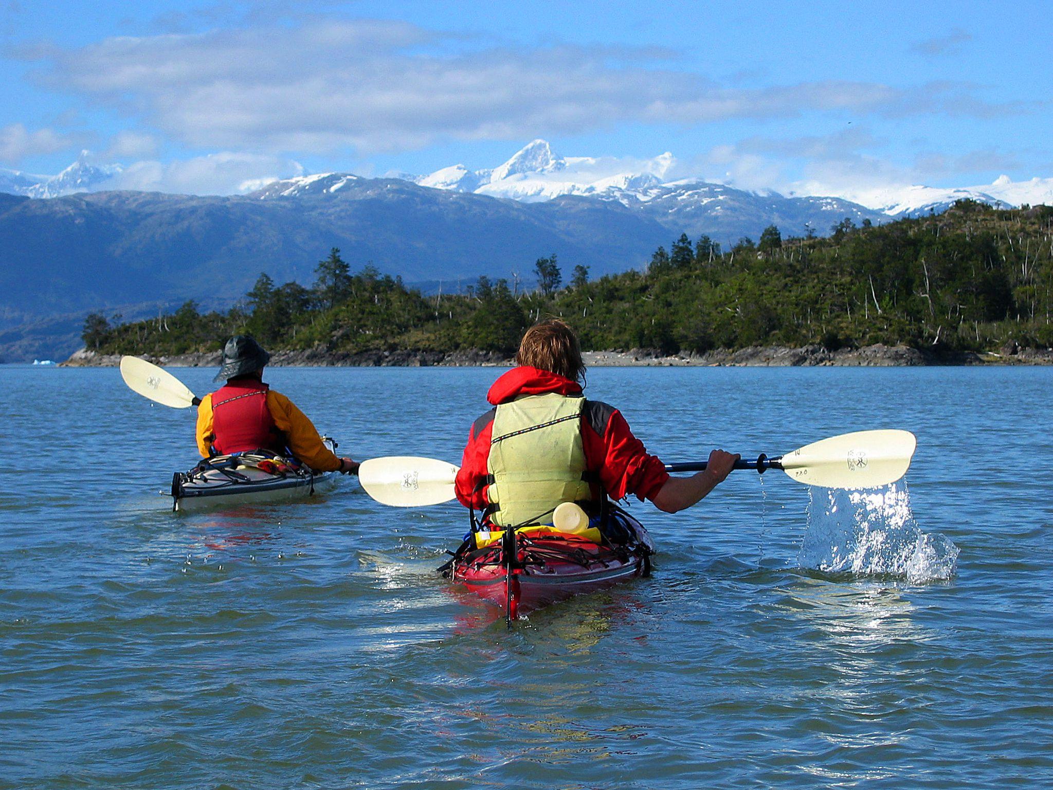 Gap Year Program - NOLS Fall Gap Semester in Patagonia  3