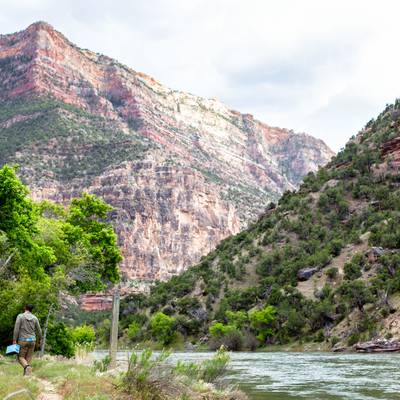 Gap Year Program - NOLS Fall Semester in the Rockies with WFR  4