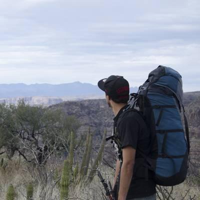 Gap Year Program - NOLS Spring Semester in Baja  4