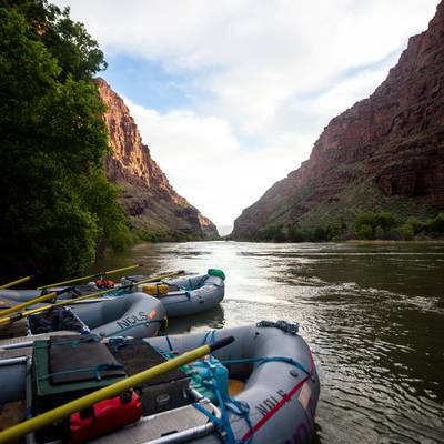 Gap Year Program - NOLS Spring Semester in the Rockies with WFR  3