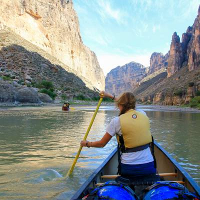 Gap Year Program - NOLS Spring Semester in the Southwest  1