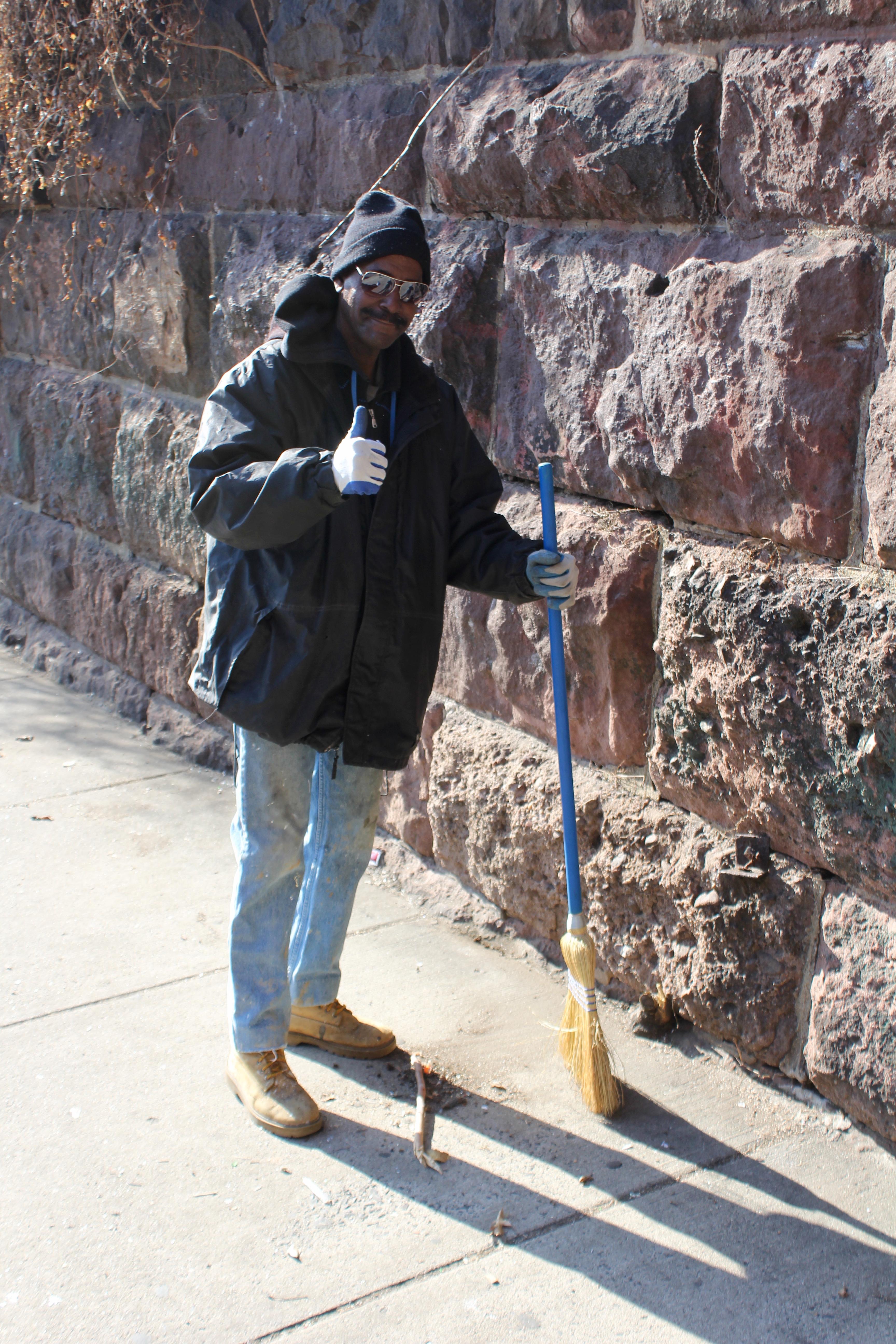 Community Service Organization - North 5th Street Revitalization Program  3