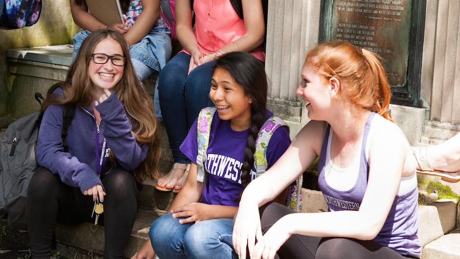 Summer Program - Social Justice   Northwestern University College Prep Summer Program for High School Students