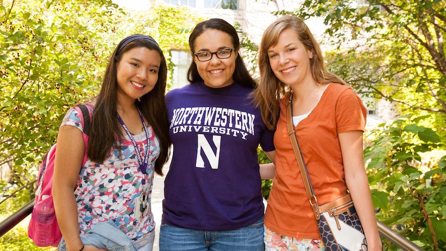 Summer Program - College Credit   Northwestern University College Prep Summer Program for High School Students