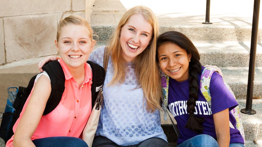 Summer Program - Writing   Northwestern University College Prep Summer Program for High School Students