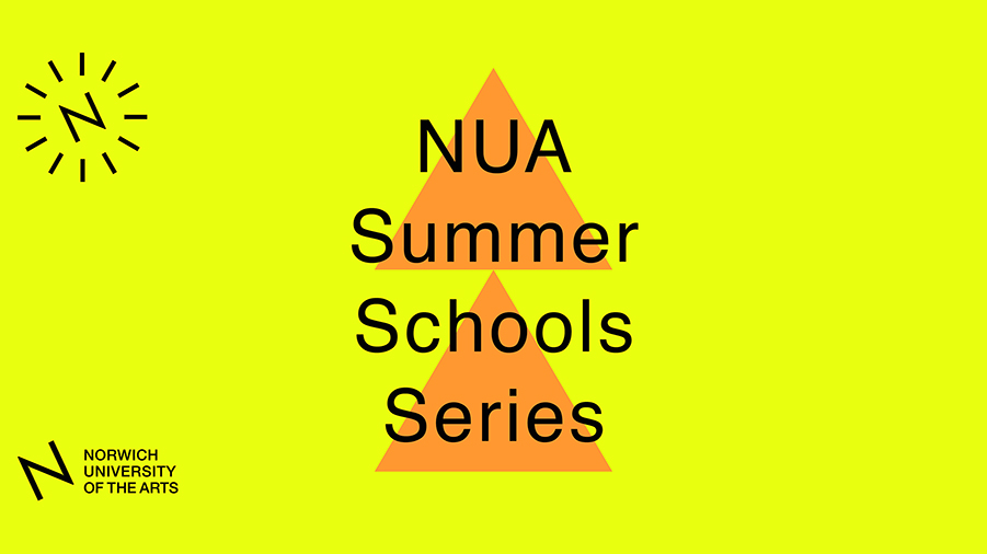 Summer Program - Filmmaking and Digital Media | NUA Creative Summer FREE Online Workshops for Ages 14-19