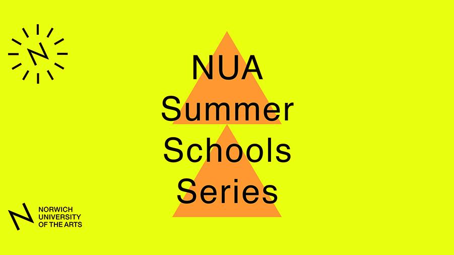 Summer Program - Gifted   NUA Creative Summer FREE Online Workshops for Ages 14-19