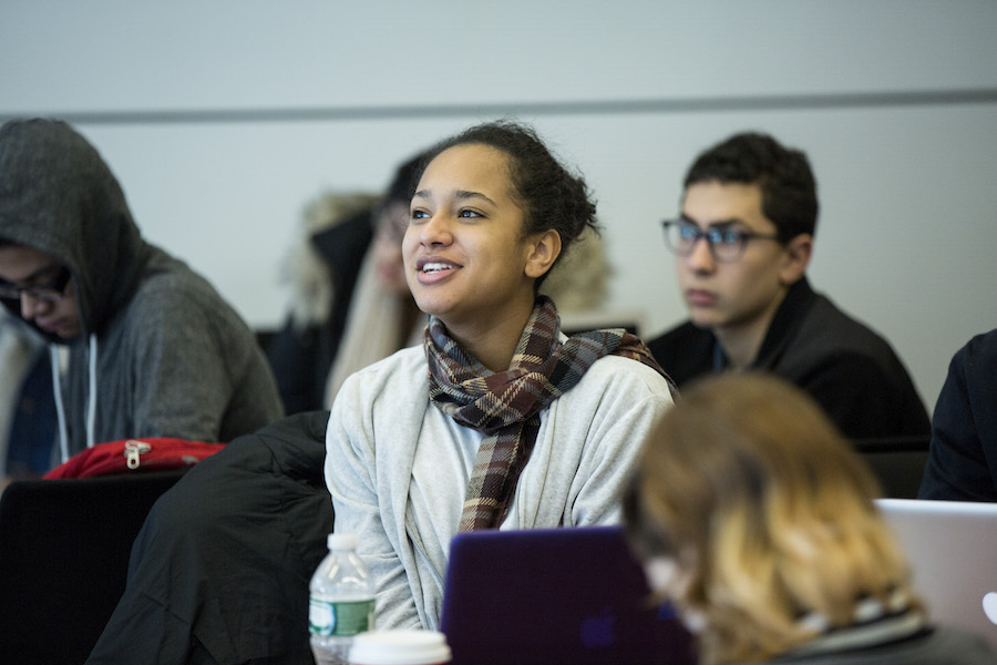 Summer Program - Enrichment | The School of The New York Times: NYC Summer Academy - Program Overview