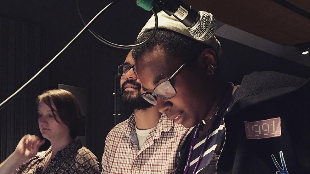 Summer Program - Music   NYU Film Scoring Workshop