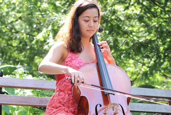 Summer Program - Music | SummerStrings@NYU: Audition Preparation Workshop