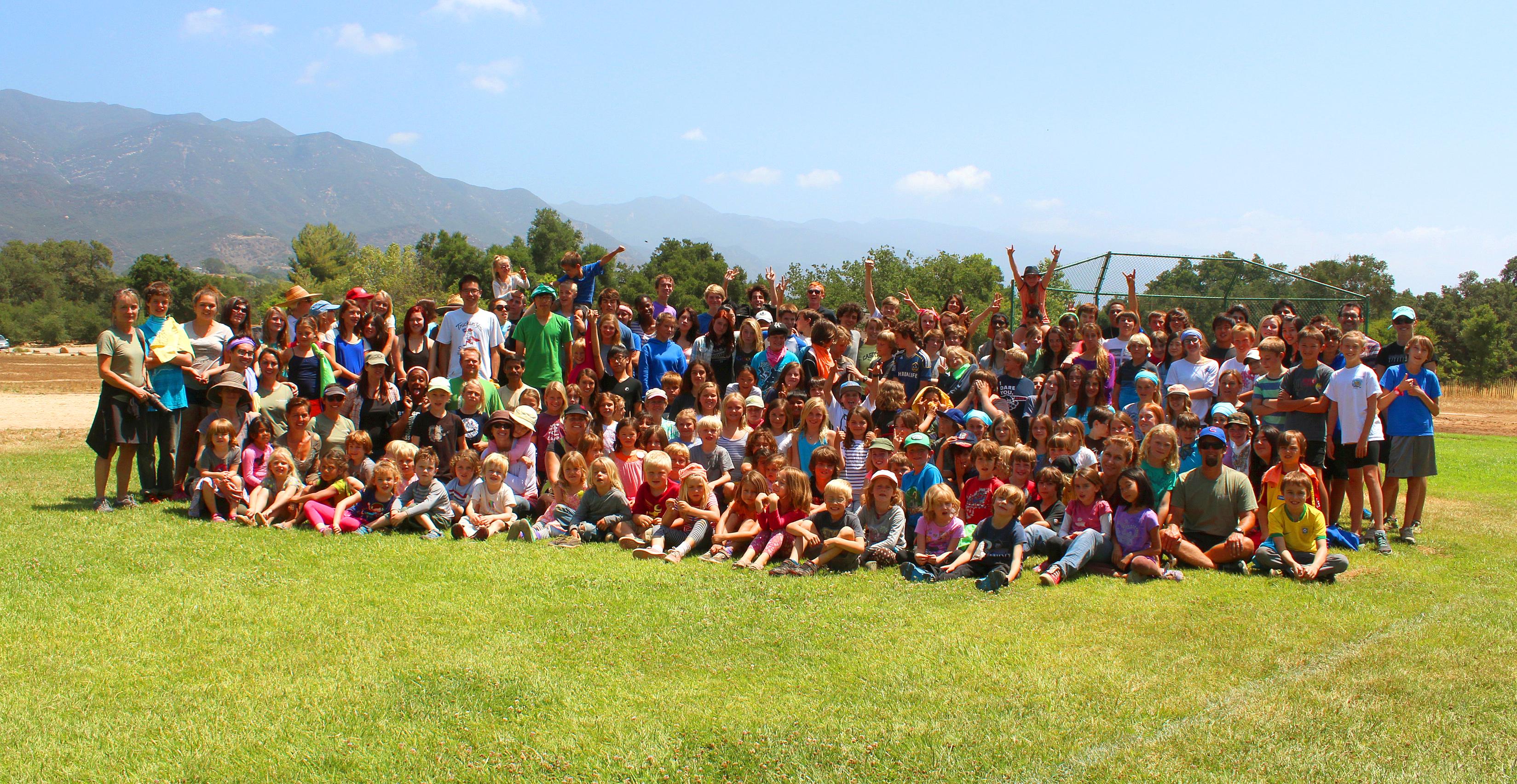 School - Oak Grove School  1