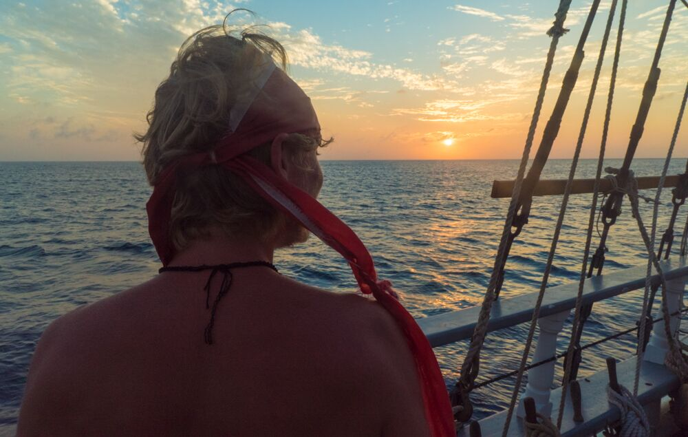 Gap Year Program - Ocean Passages - Gap Year Sailing  8