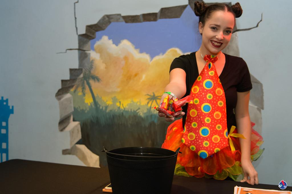 Community Service Organization - October Volunteering at Miami Children's Museum  1