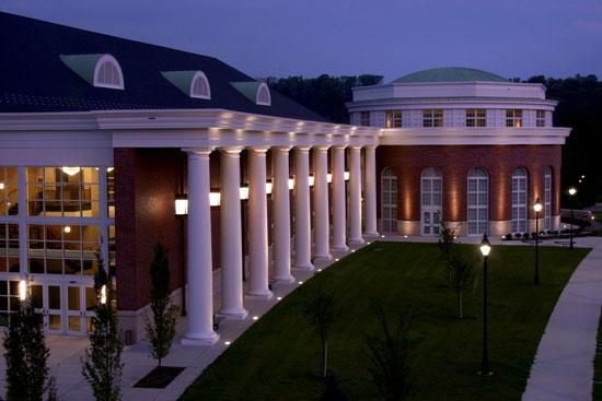 College - Ohio University  3