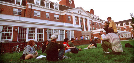 College - Ohio University  4