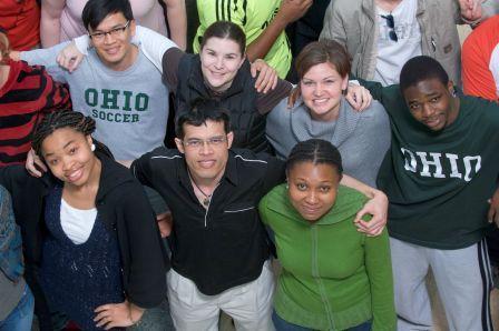 College - Ohio University  5