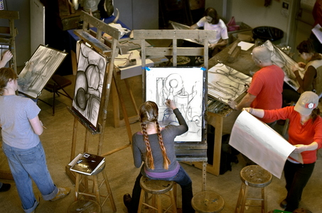 College - Oregon College of Art and Craft  3