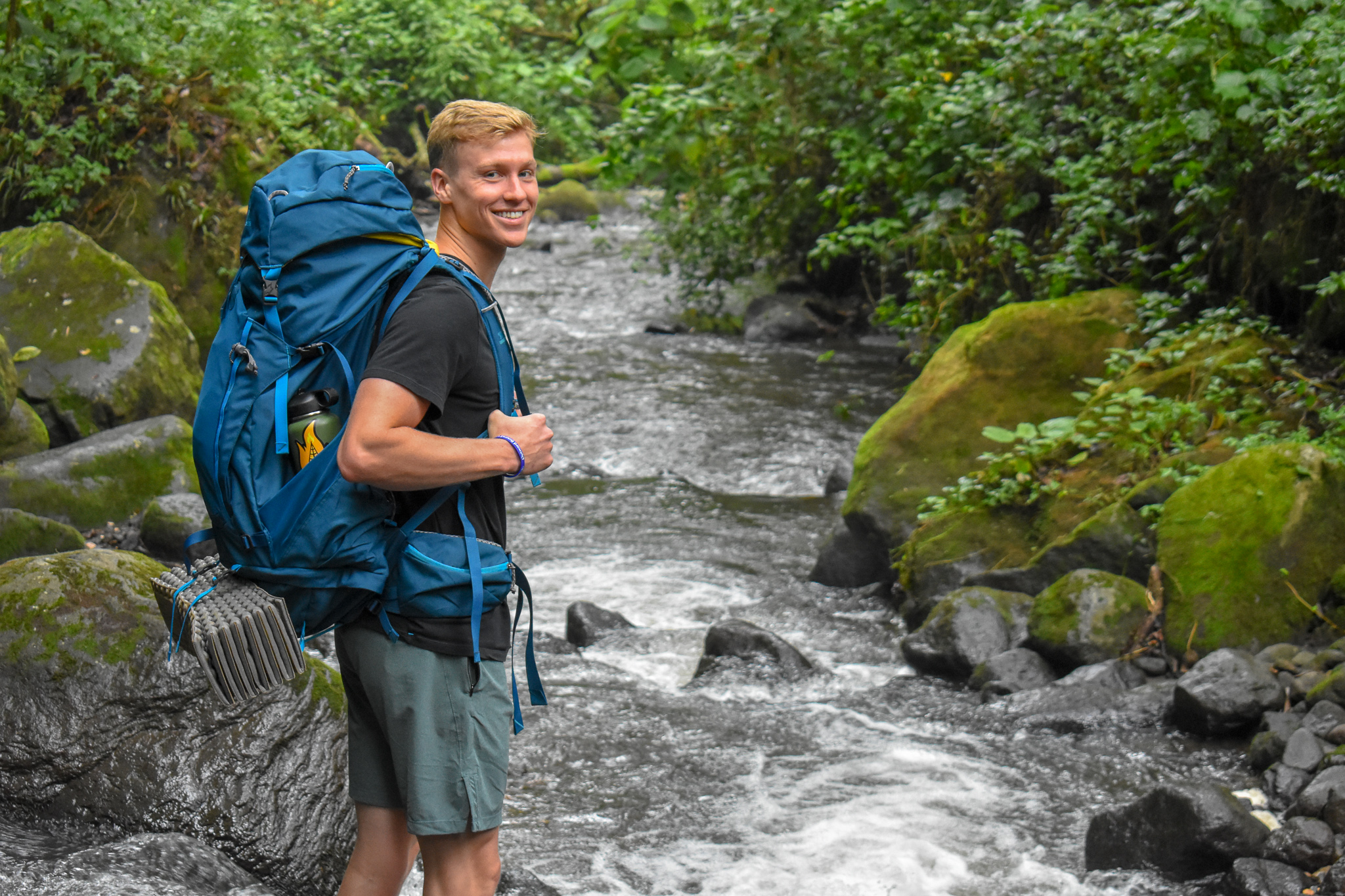 Gap Year Program - Outward Bound Costa Rica  1