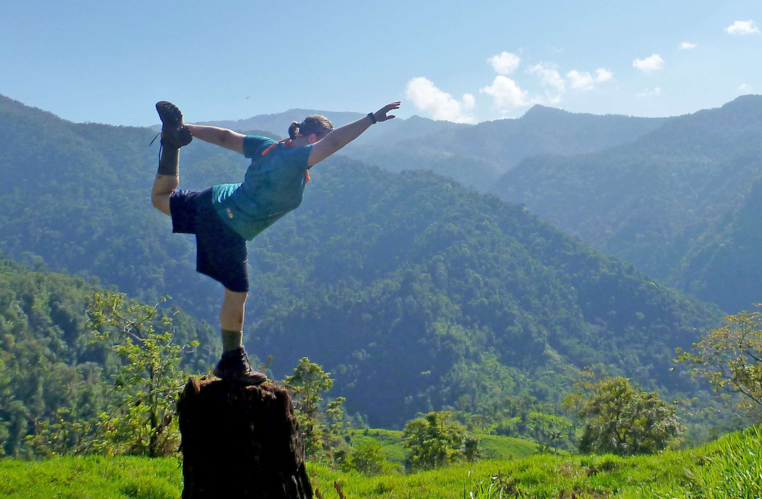 Gap Year Program - Outward Bound Costa Rica  2