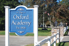 School - Oxford Academy  2