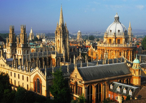 Summer Program - Ethics | Oxbridge International Summer School
