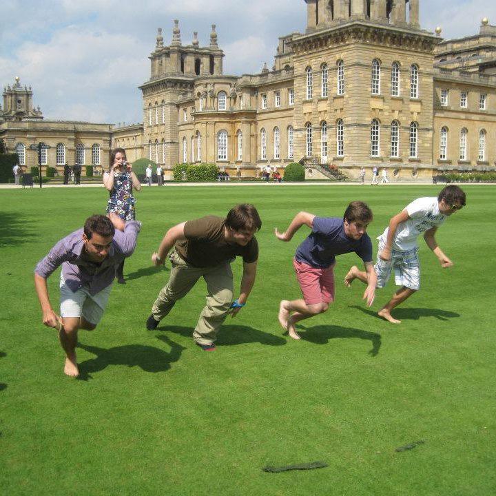 Summer Program - Literature | Oxbridge International Summer School