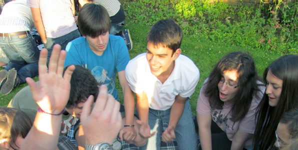 Summer Program - Pre-College | Oxbridge International Summer School