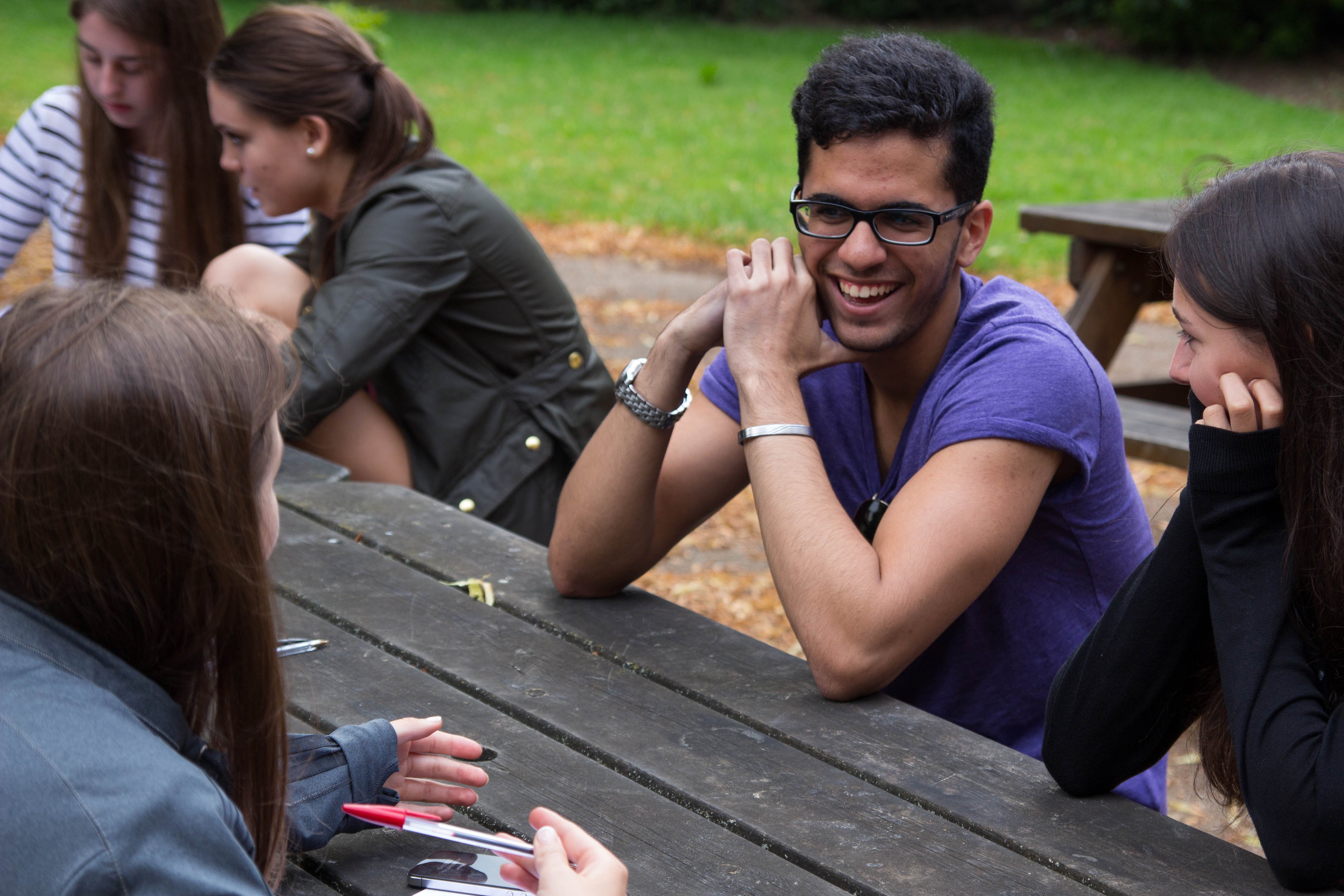 Summer Program - Writing | Oxbridge International Summer School