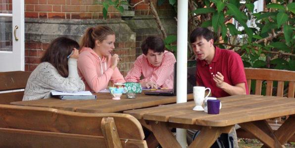 Summer Program - Law | Oxbridge International Summer School