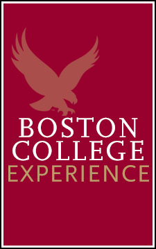 Summer Program Boston College Experience