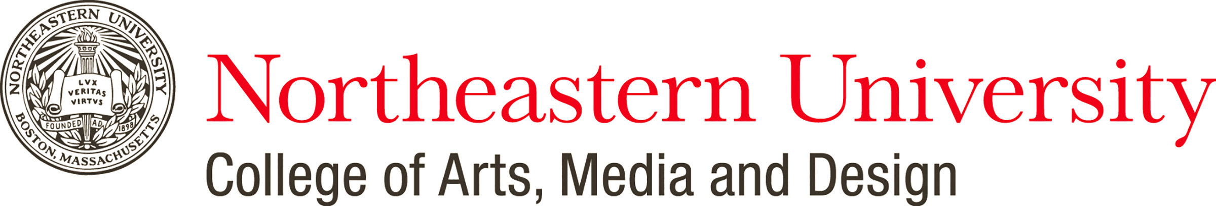 College Northeastern University - College of Arts, Media and Design (CAMD)
