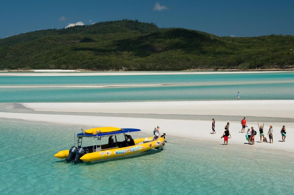 Summer Program - Travel And Tourism | Pacific Discovery: Australia Summer Program