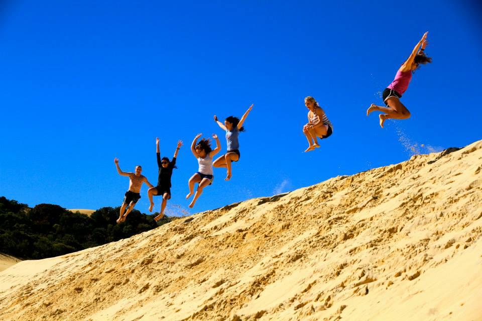 Summer Program - Group Travel | Pacific Discovery: Australia Summer Program