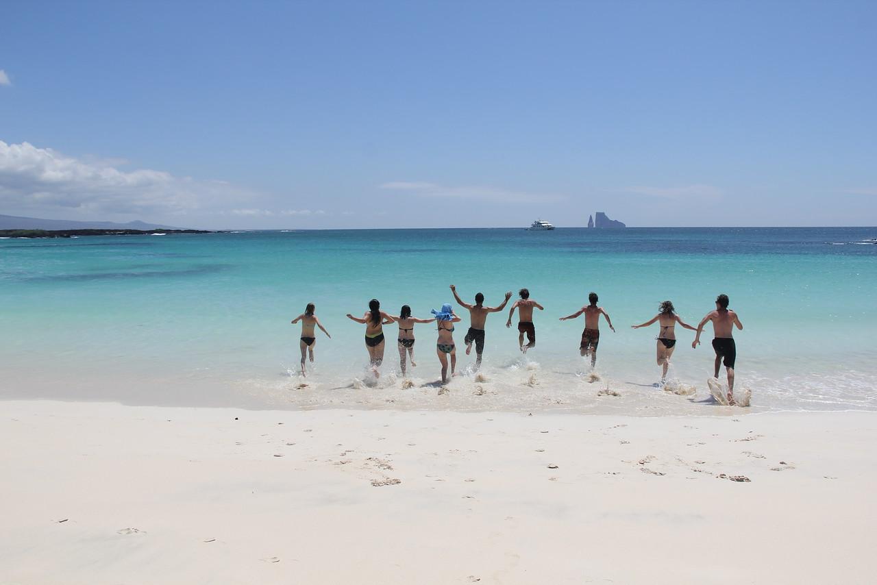 Summer Program - Group Travel | Pacific Discovery: Ecuador & Galapagos Summer Program