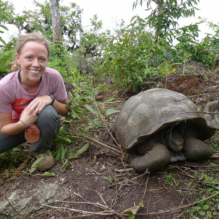 Summer Program - Adventure/Trips | Pacific Discovery: Ecuador & Galapagos Summer Program