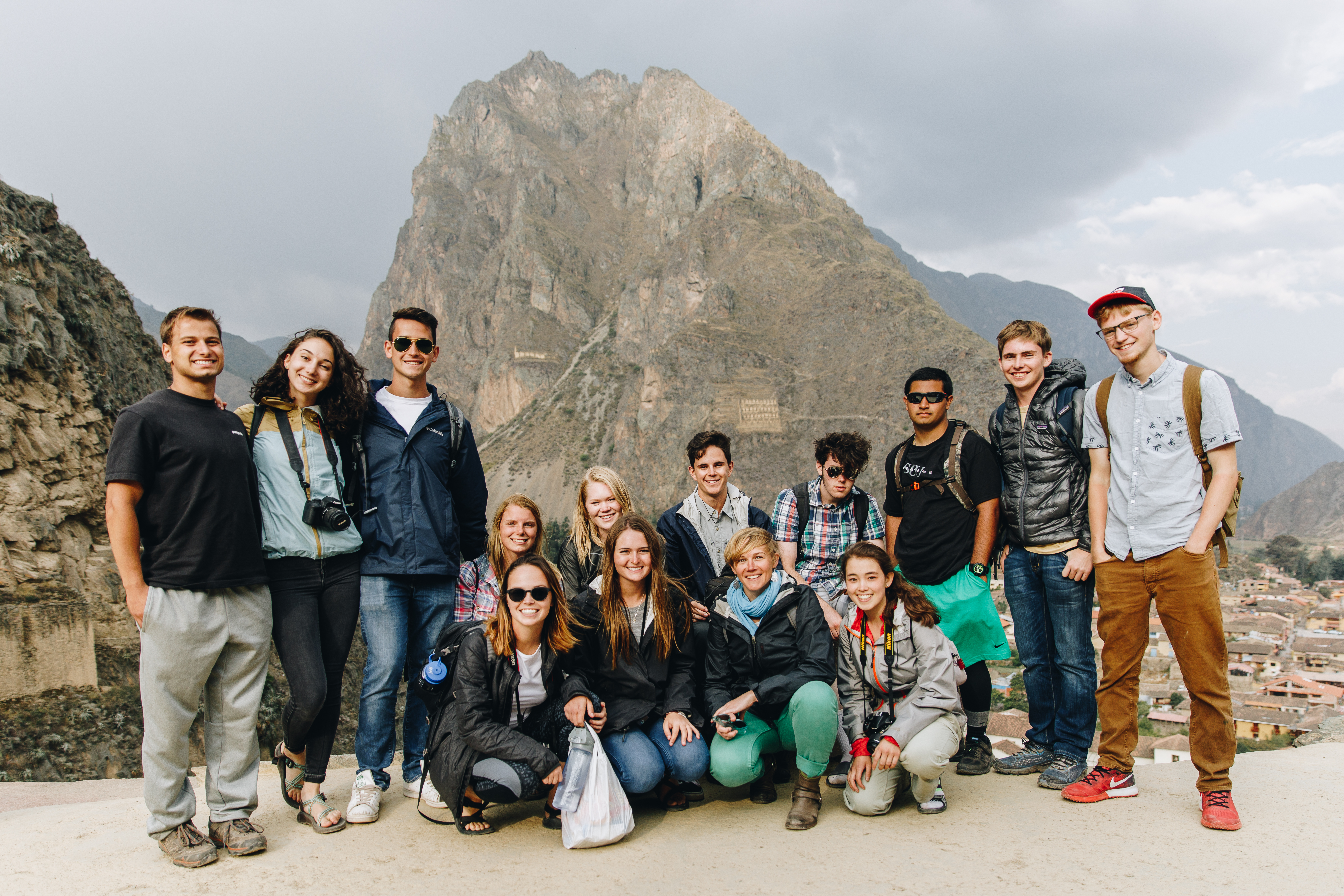 Gap Year Program - Pacific Discovery Gap Year & Semester Programs Abroad  1