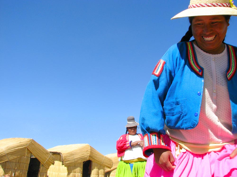 Summer Program - Tours | Pacific Discovery: Peru Summer Program