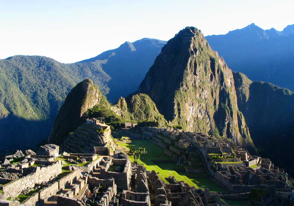 Summer Program - Adventure/Trips | Pacific Discovery: Peru Summer Program