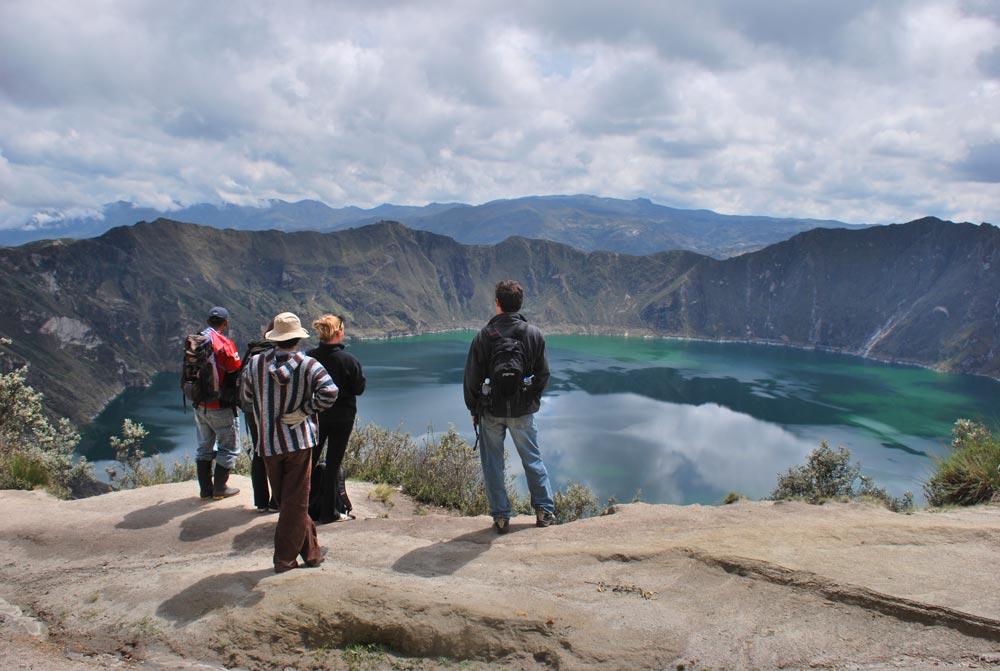 Gap Year Program - Pacific Discovery: South America Gap Year Semester  7