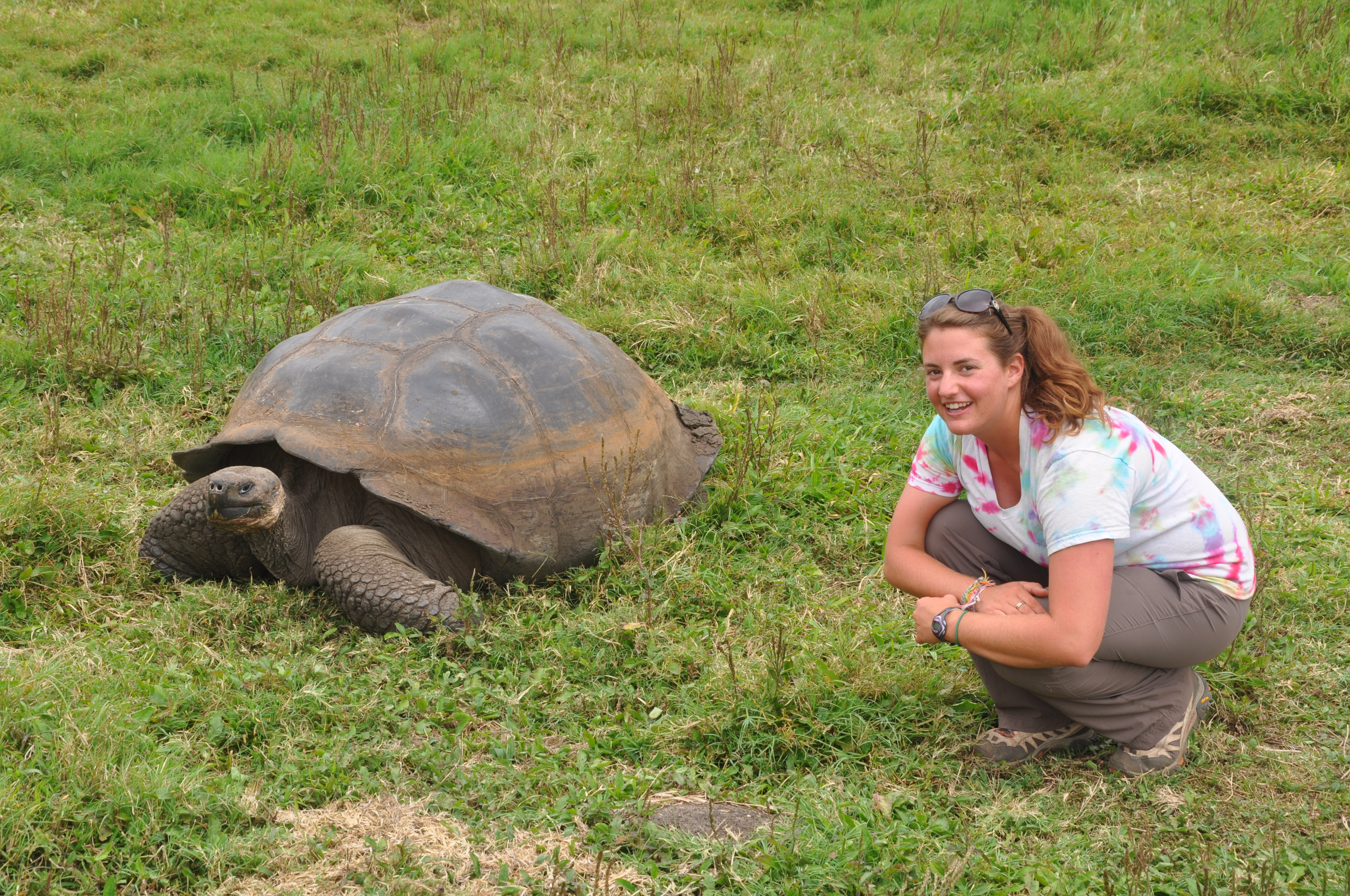 Gap Year Program - Pacific Discovery: South America Gap Year Semester  4