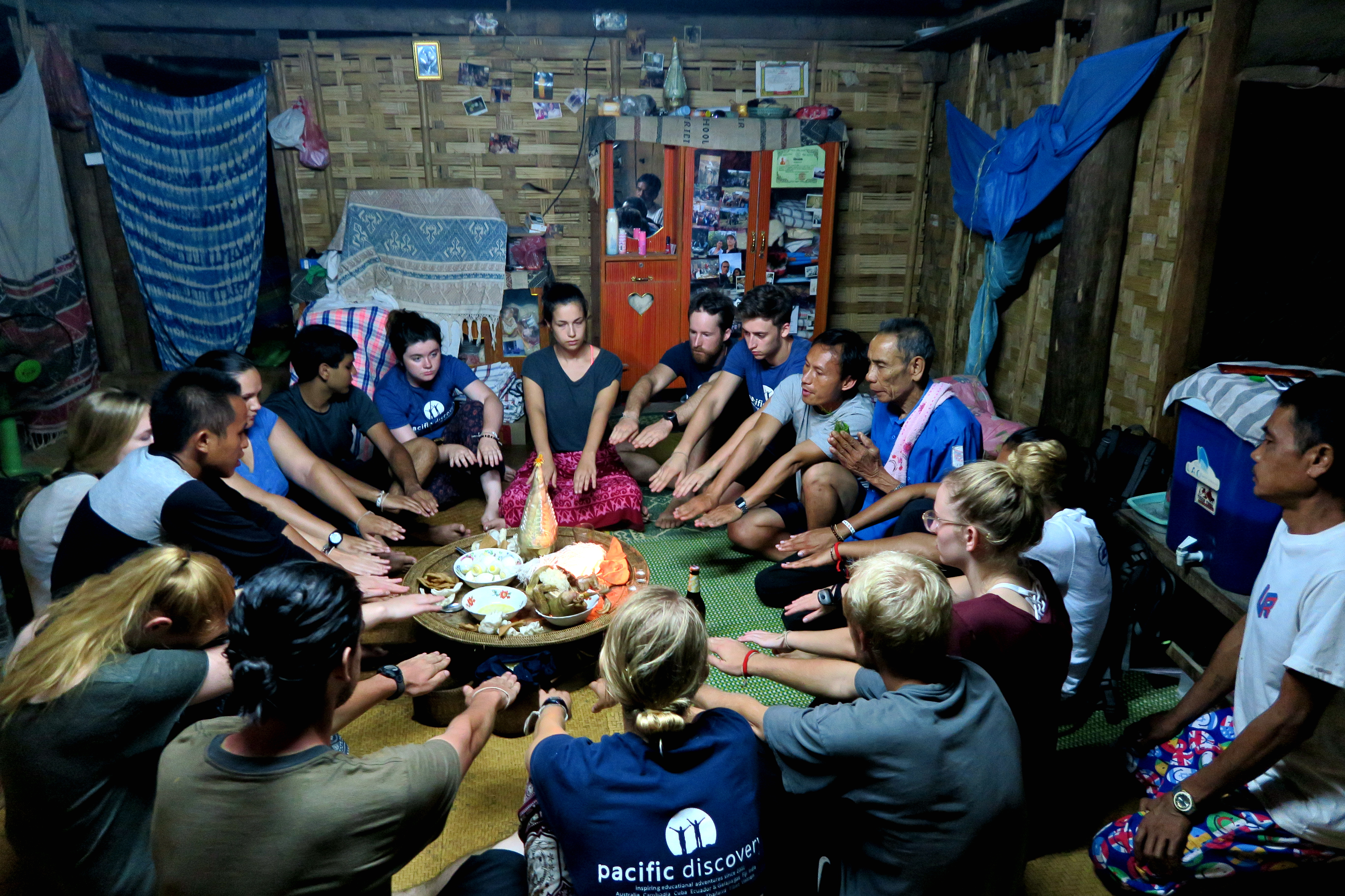 Gap Year Program - Pacific Discovery: Southeast Asia Gap Year Semester  3